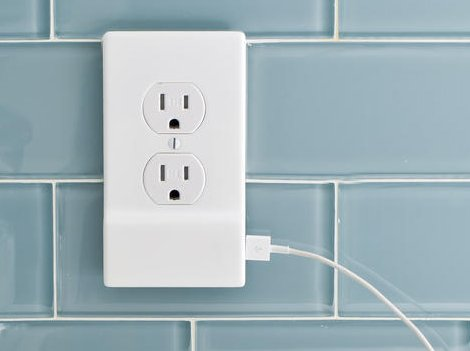 Snappower USB Outlet Chargers