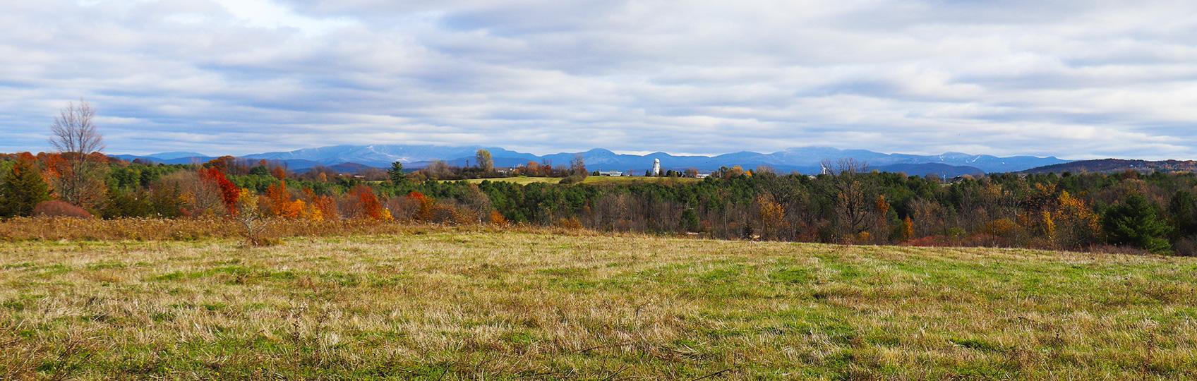 South Burlington Land for Sale