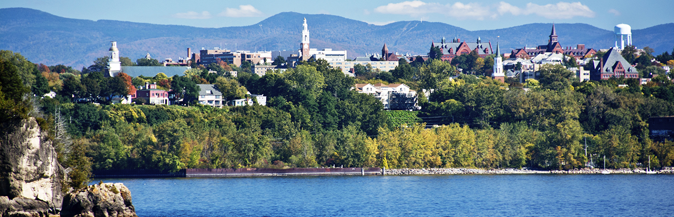 Burlington VT Real Estate