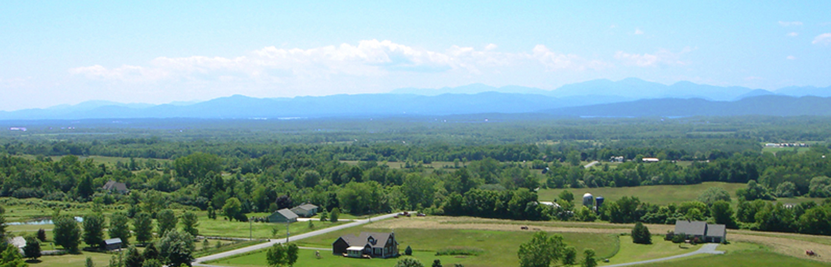 Ferrisburgh vermont real estate