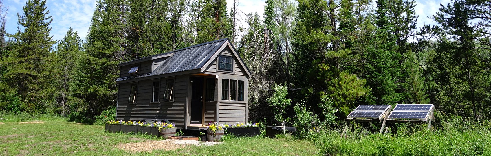 Vermont Tiny Homes for Sale