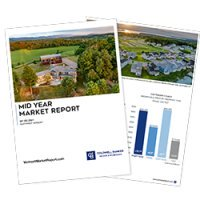 Mid Year 2021 Vermont Real Estate Market Report