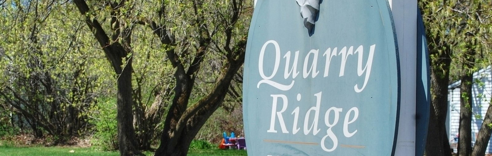 Quarry Ridge Townhomes for Sale