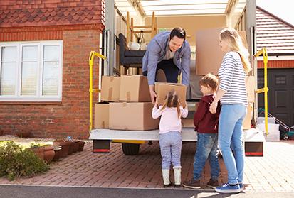 Moving Tips & Checklist