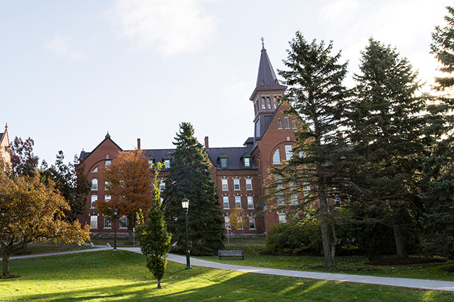 Colleges Universities and Schools in Vermont