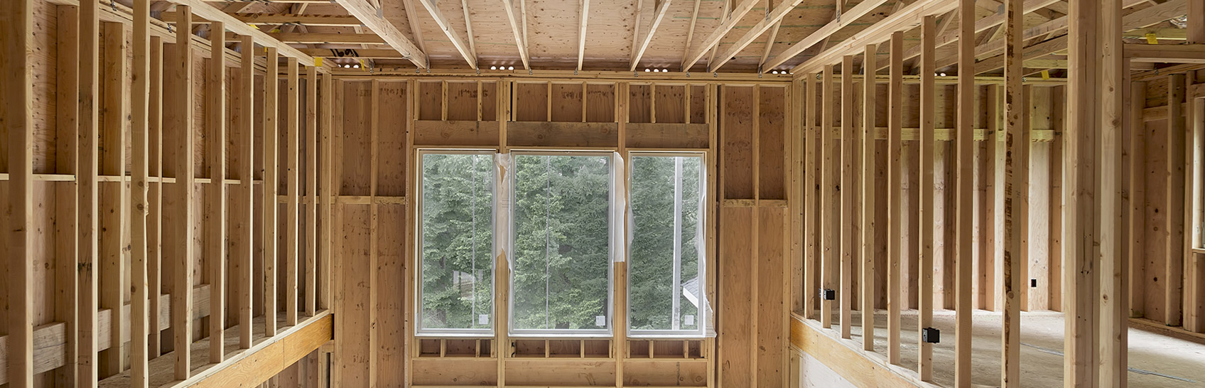 New Construction Homes for Sale in Vermont