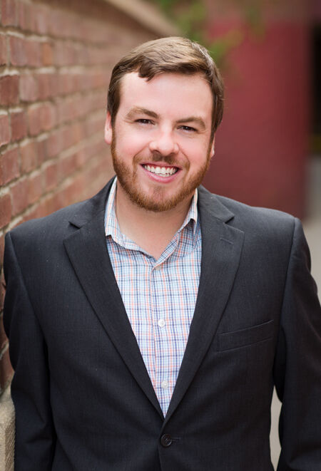 Jacob Smith, Vermont Realtor