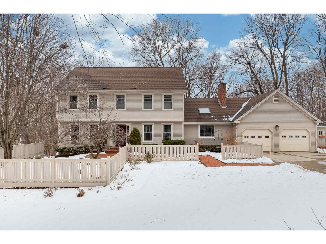 11 Pheasant Way, South Burlington