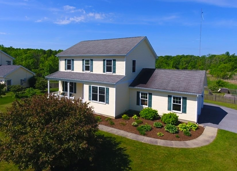 110 Fields Road, Middlebury