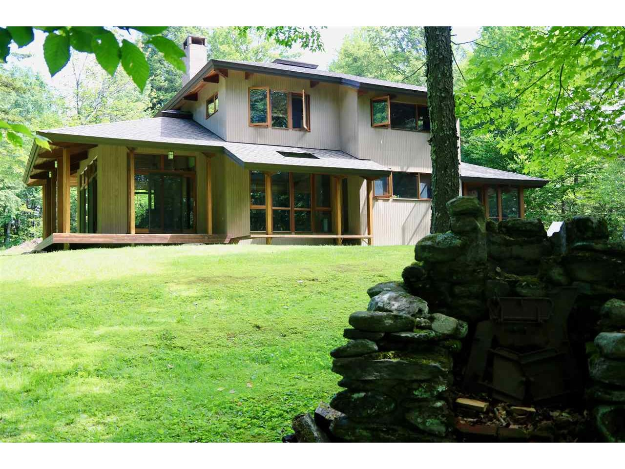 1120 Edson Hill Road, Stowe