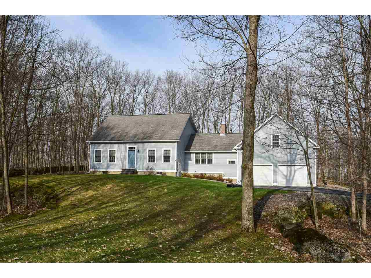 1186 Halladay Road, Middlebury