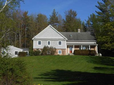 126 Yantz Hill Road, Williston