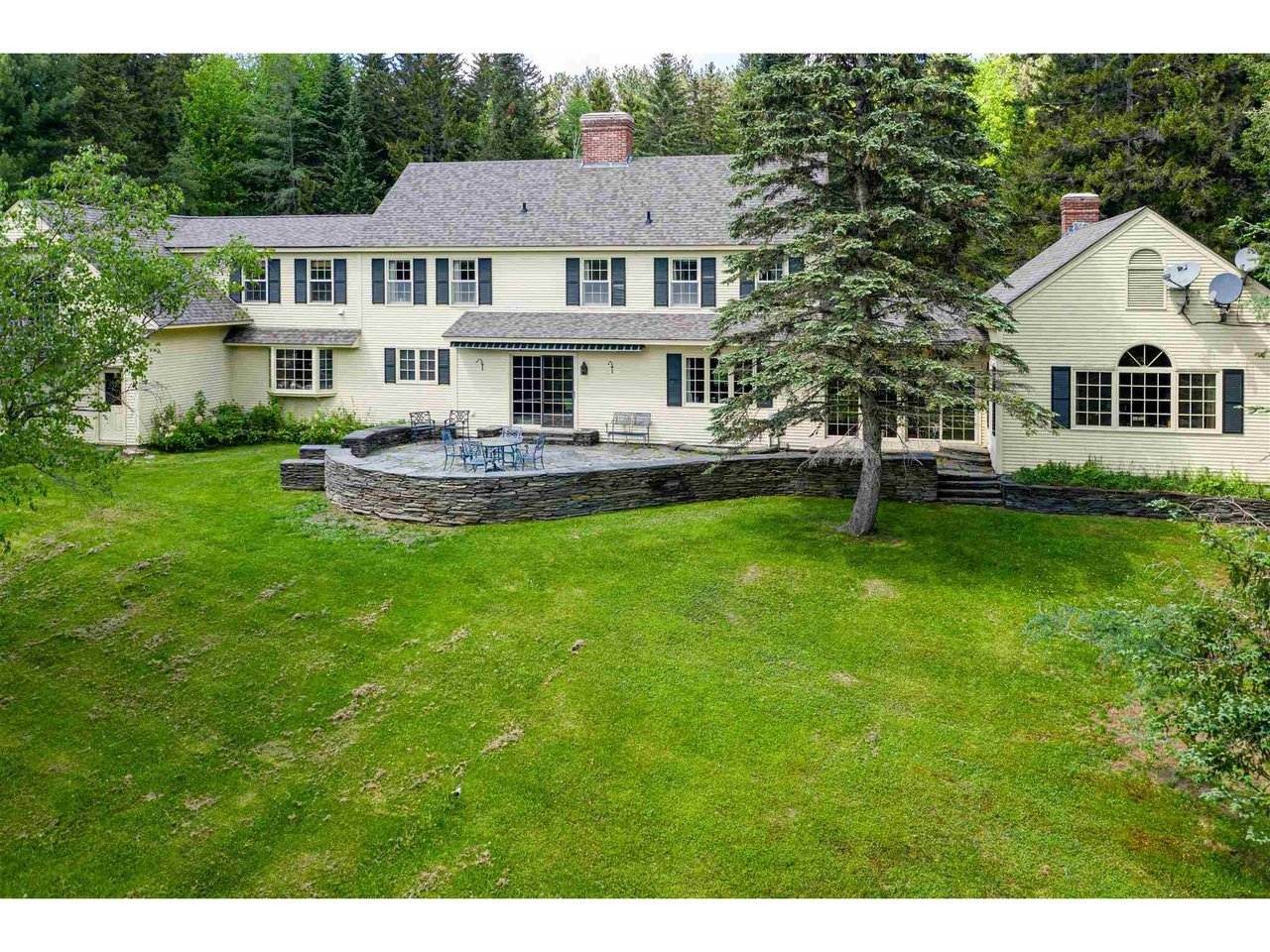 1303 Edson Hill Road, Stowe