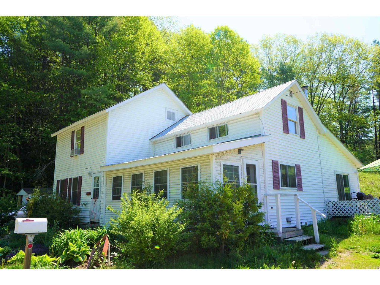 1378 Mill Pond Road, Colchester