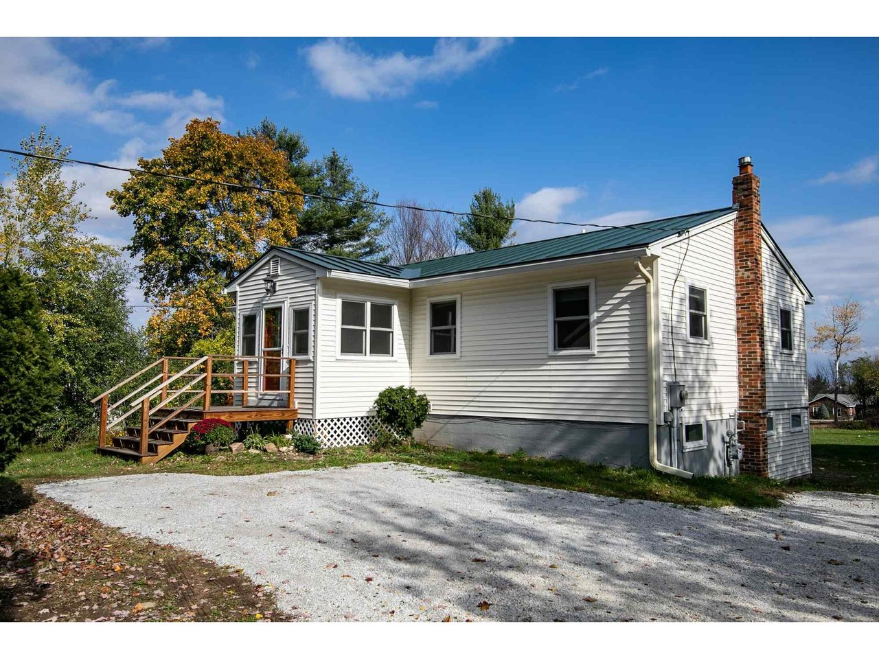 1430 Hinesburg Road, South Burlington