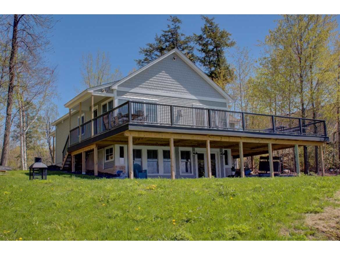 1438 Savage Point Rd, North Hero