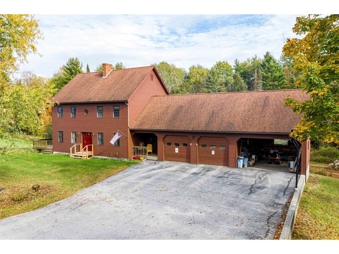 1585 Country Club Road, Plainfield