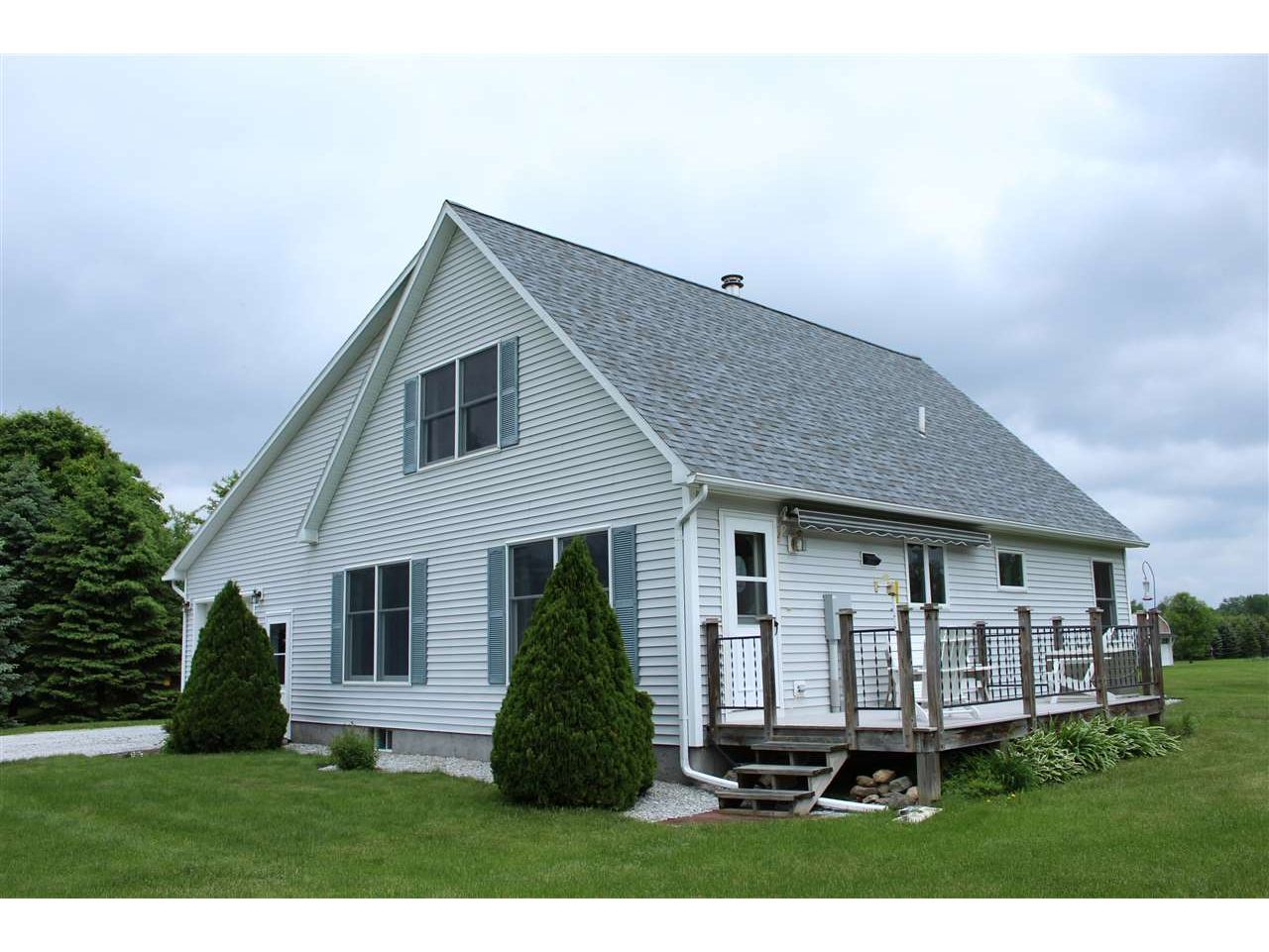 181 W Shore Road, Alburgh