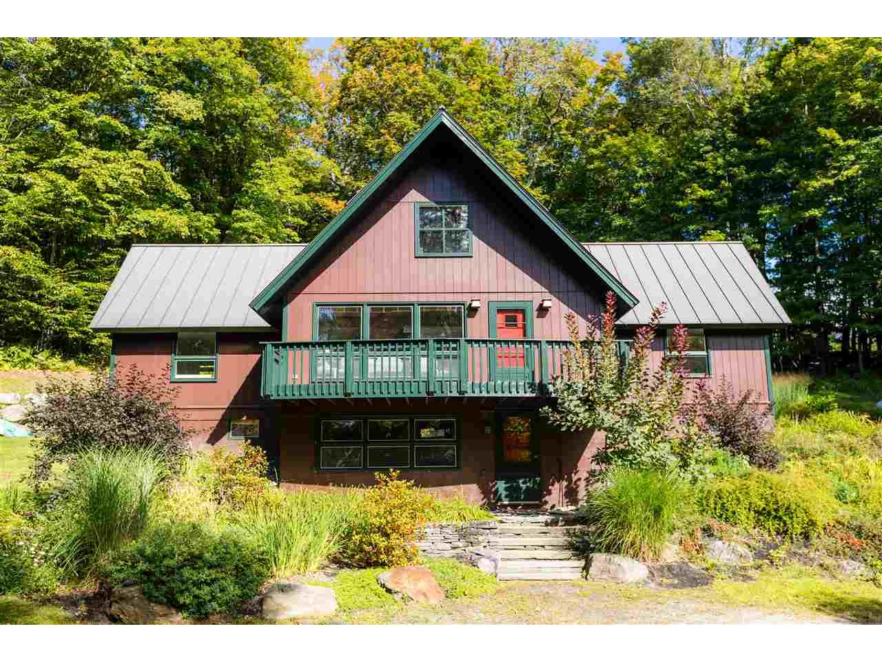 183 Edson Trace Road, Stowe