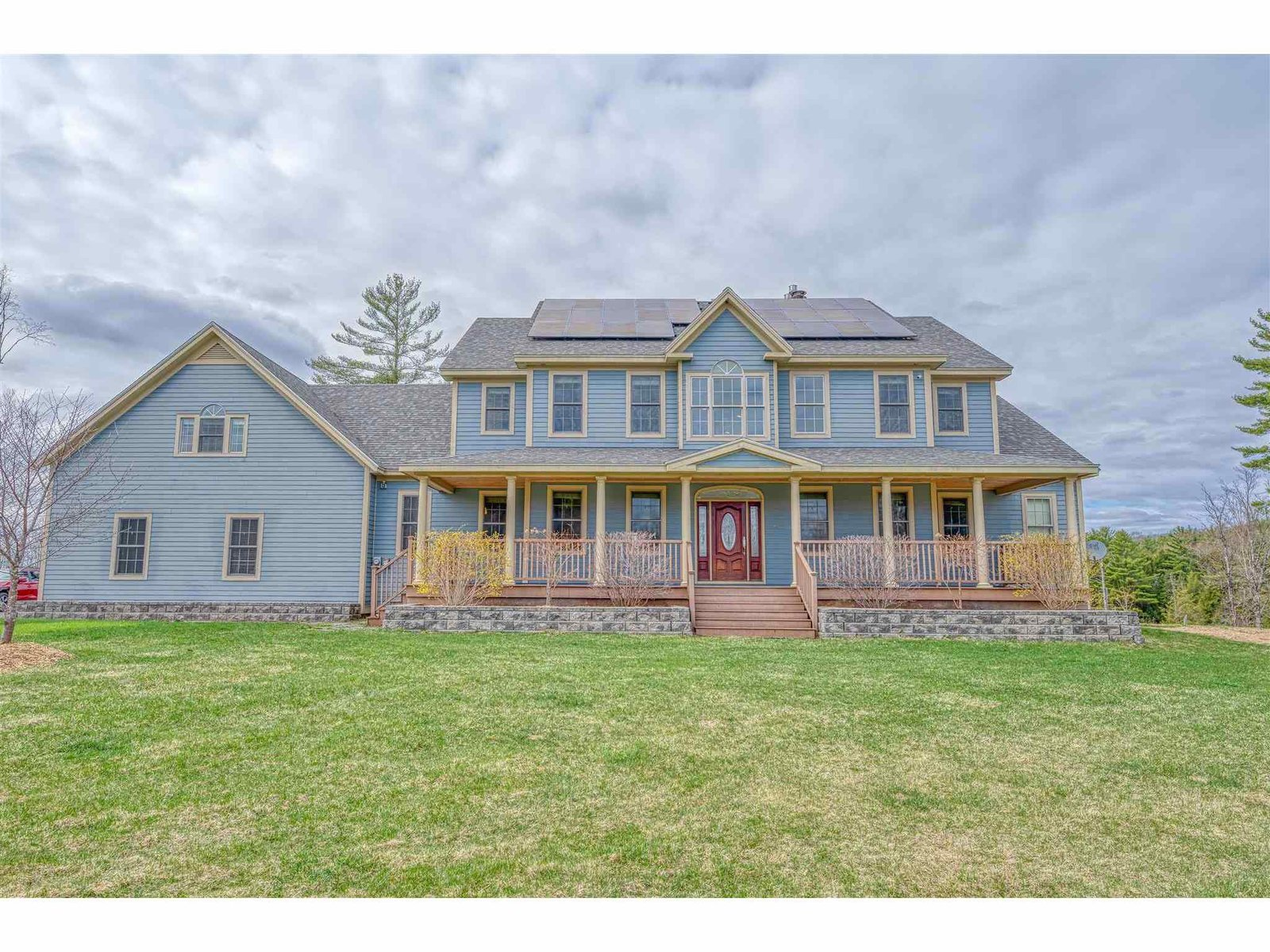 189 Boulder Ridge Road, East Montpelier
