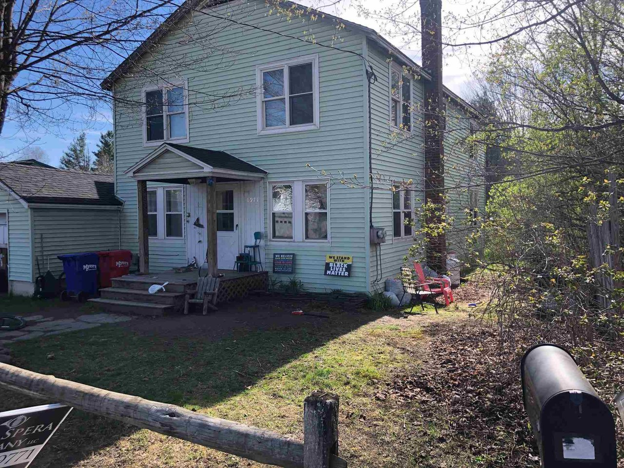 1971 Guptil Road, Waterbury