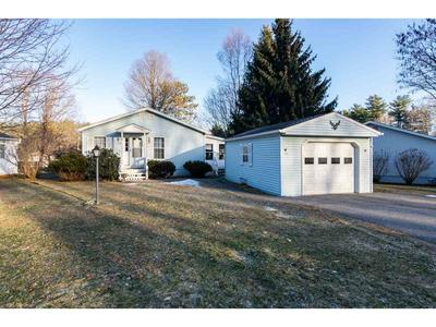 208 Stonehill Road, Williston