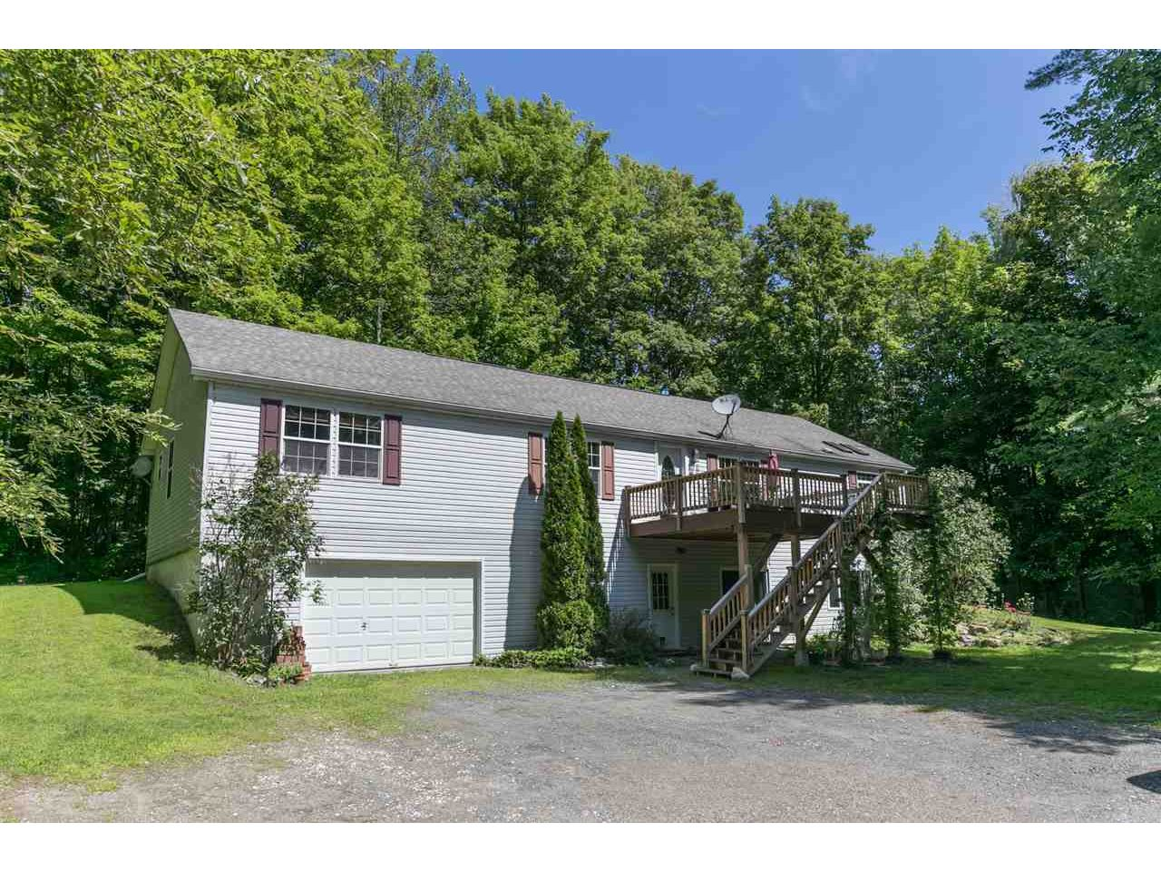 209 Happy Valley Road, Middlebury