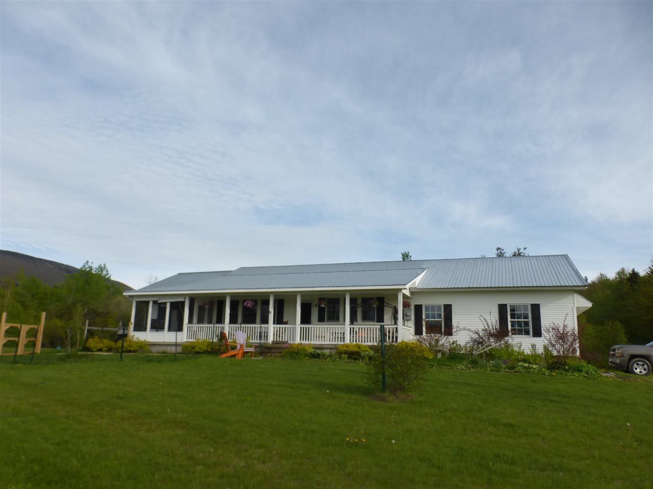 227 County Road, Lincoln