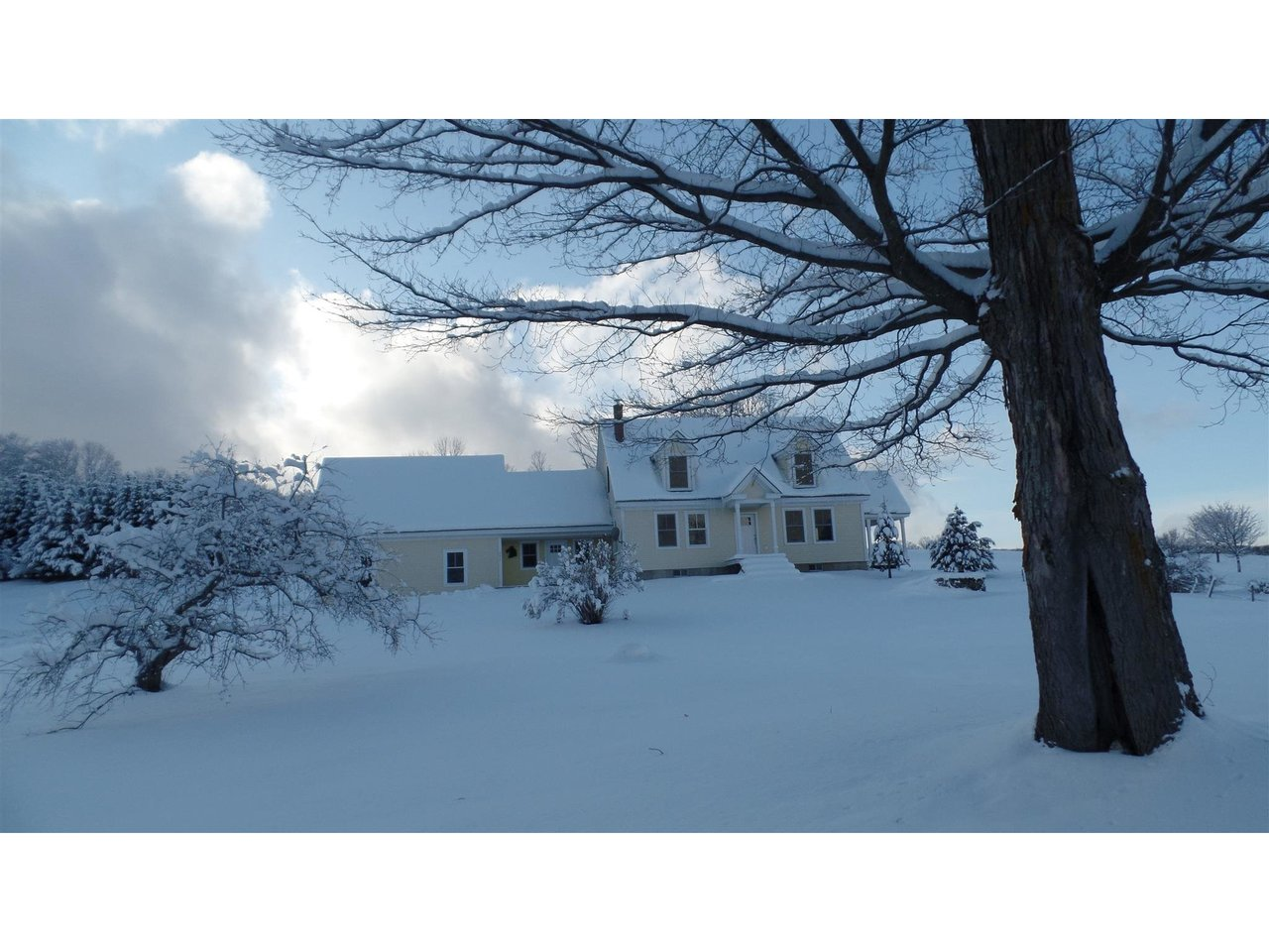 246 Phelps Road, Barre Town