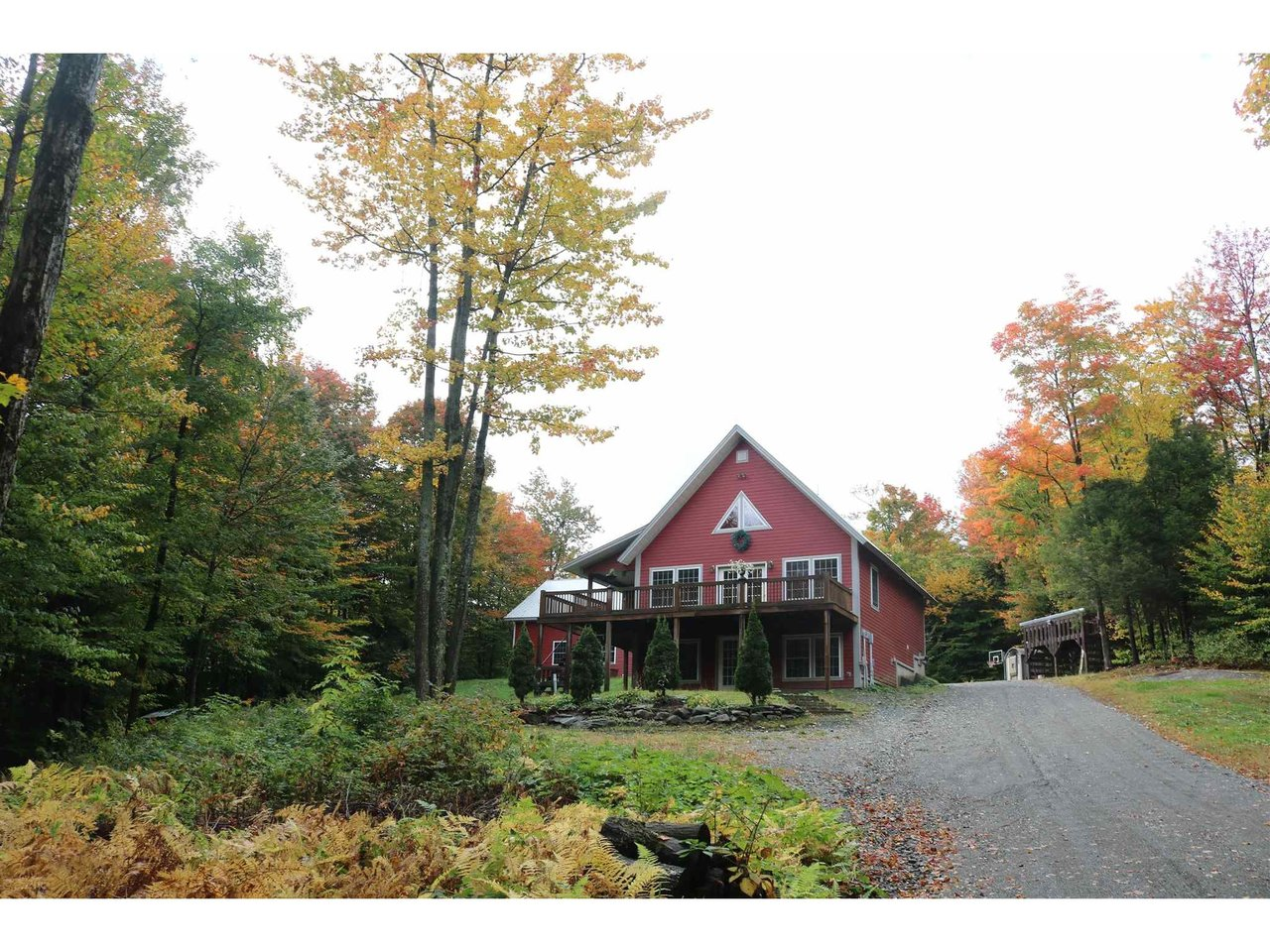 2498 Ayers Hill Road, Berkshire