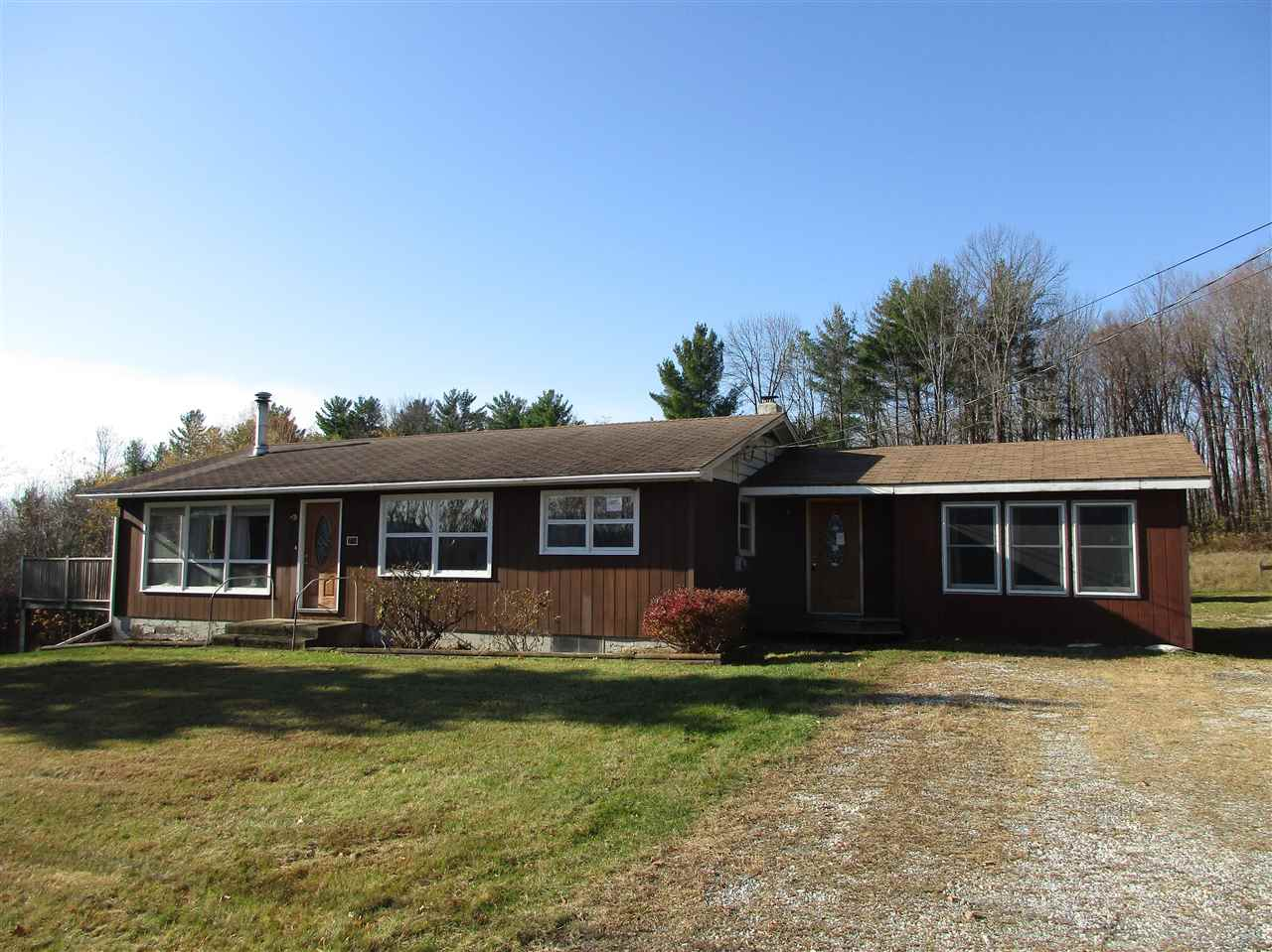 250 Halladay Road, Middlebury