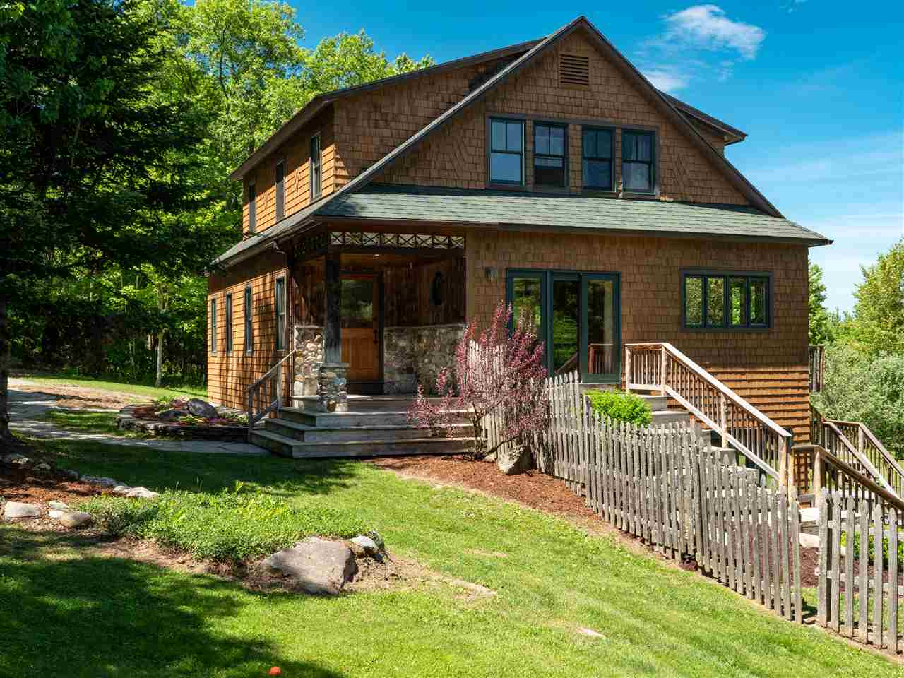 258 Farm Hill Road, Morristown