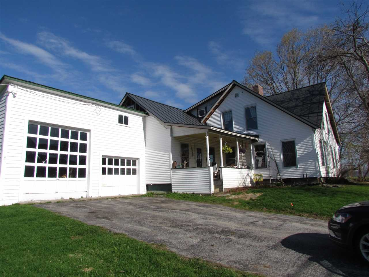2692 East Warren Road, Waitsfield