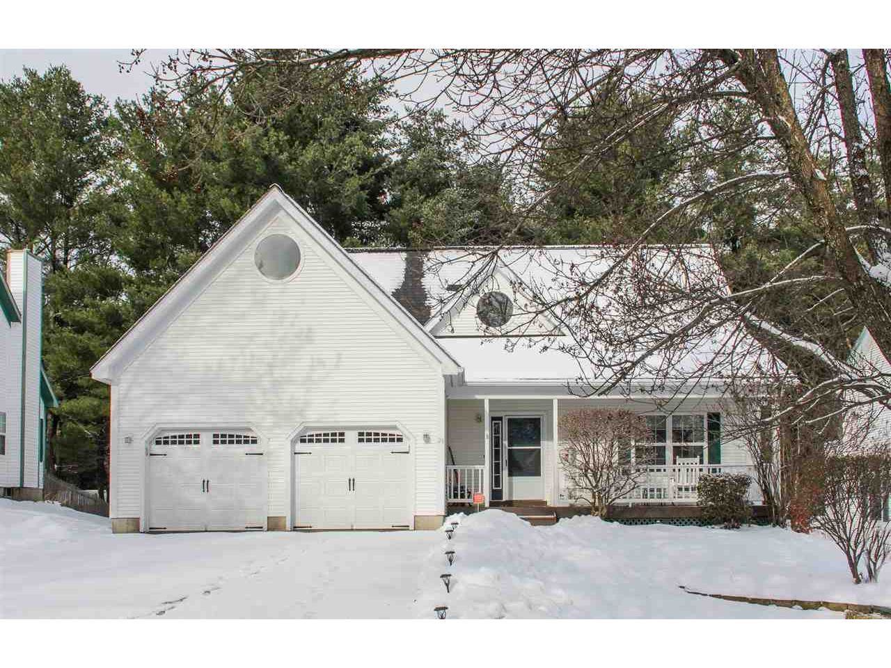 29 Lupine Lane, South Burlington