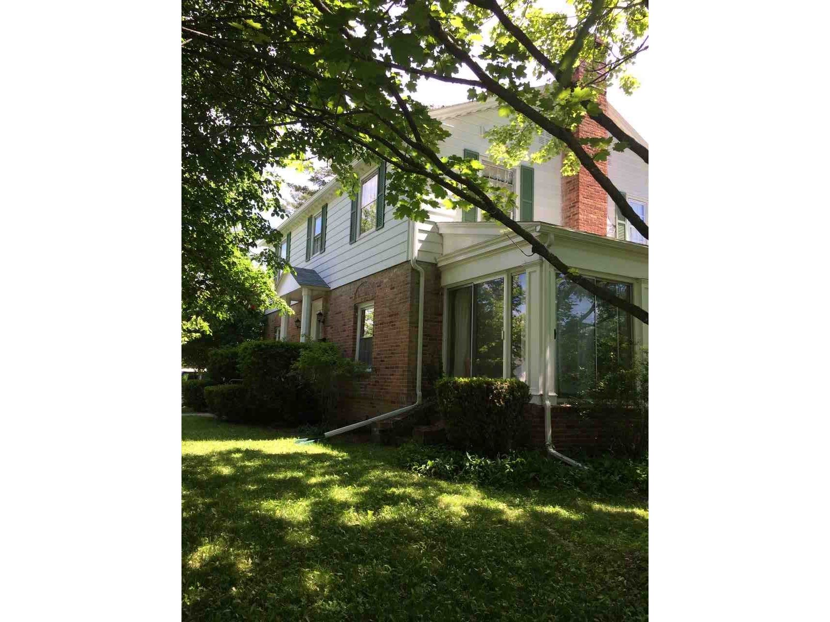 292 Chipman Park, Middlebury