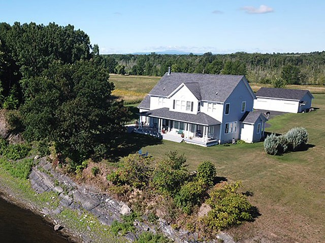 34 Wagner Point, Alburgh