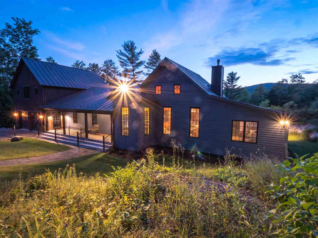 378 Mountainside Drive, Stowe