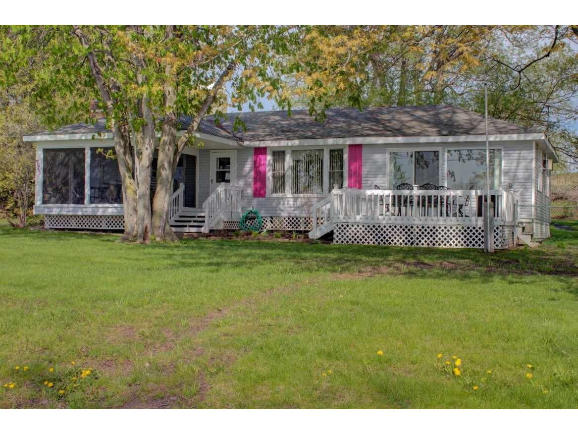 379 West Shore Rd., Alburgh