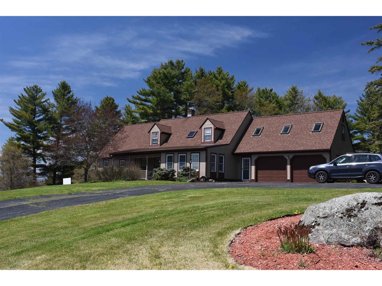 380 East Cobble Hill Road, Barre Town