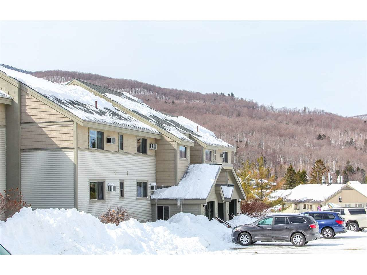39 Slopeside at Smugglers Notch Resort, Cambridge