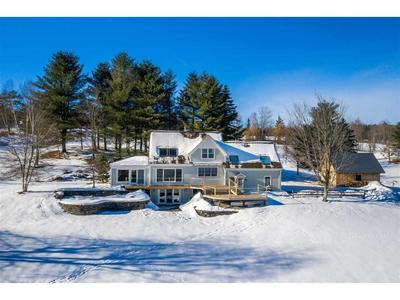 3983 Stagecoach Road, Morristown