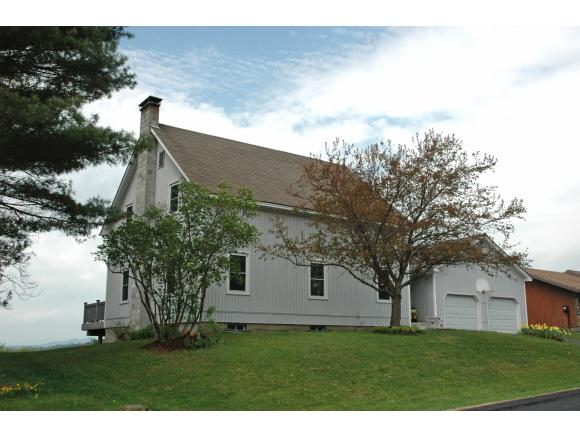 Sold property in Barre Town