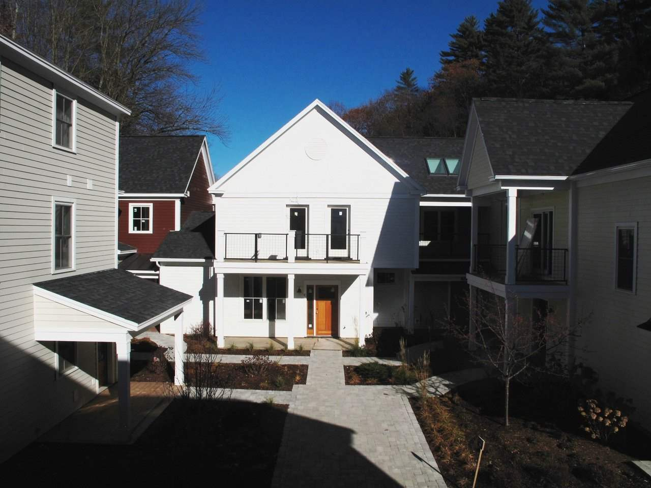 Sold property in Stowe