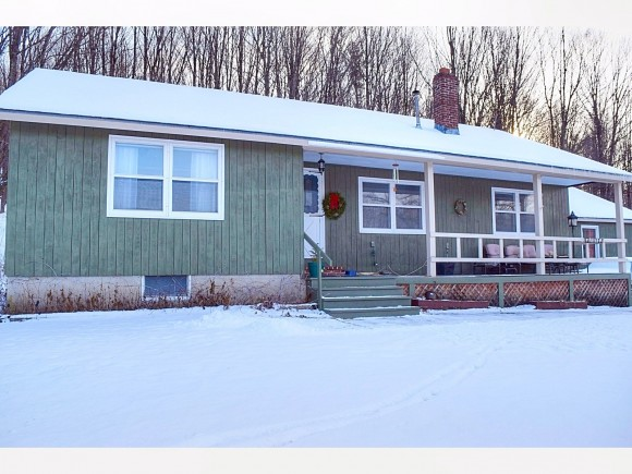 Sold property in Starksboro
