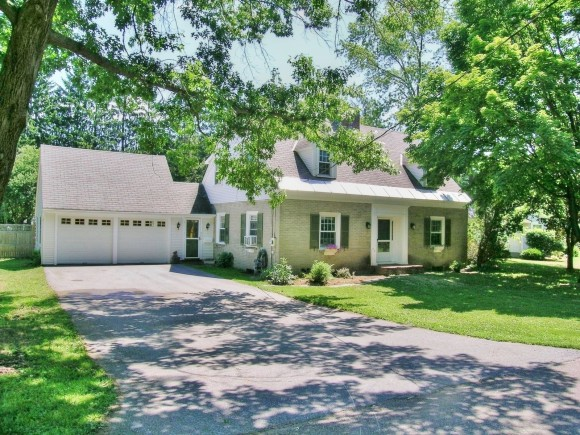 Sold property in South Burlington