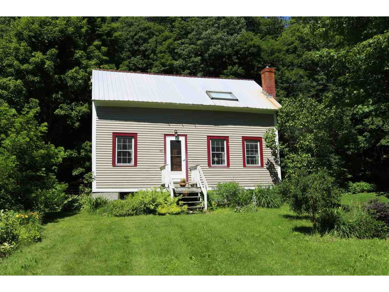 Sold property in Ripton