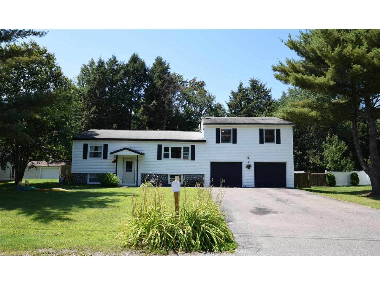 Sold property in Milton