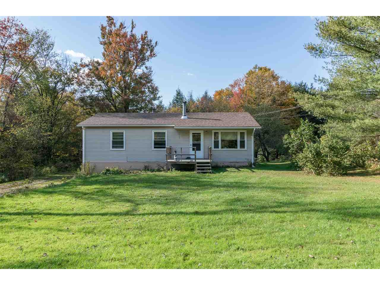 Sold property in Huntington