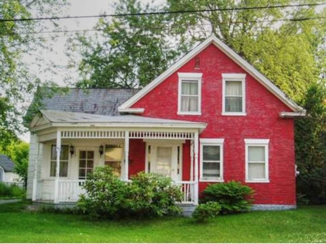 Sold property in Winooski