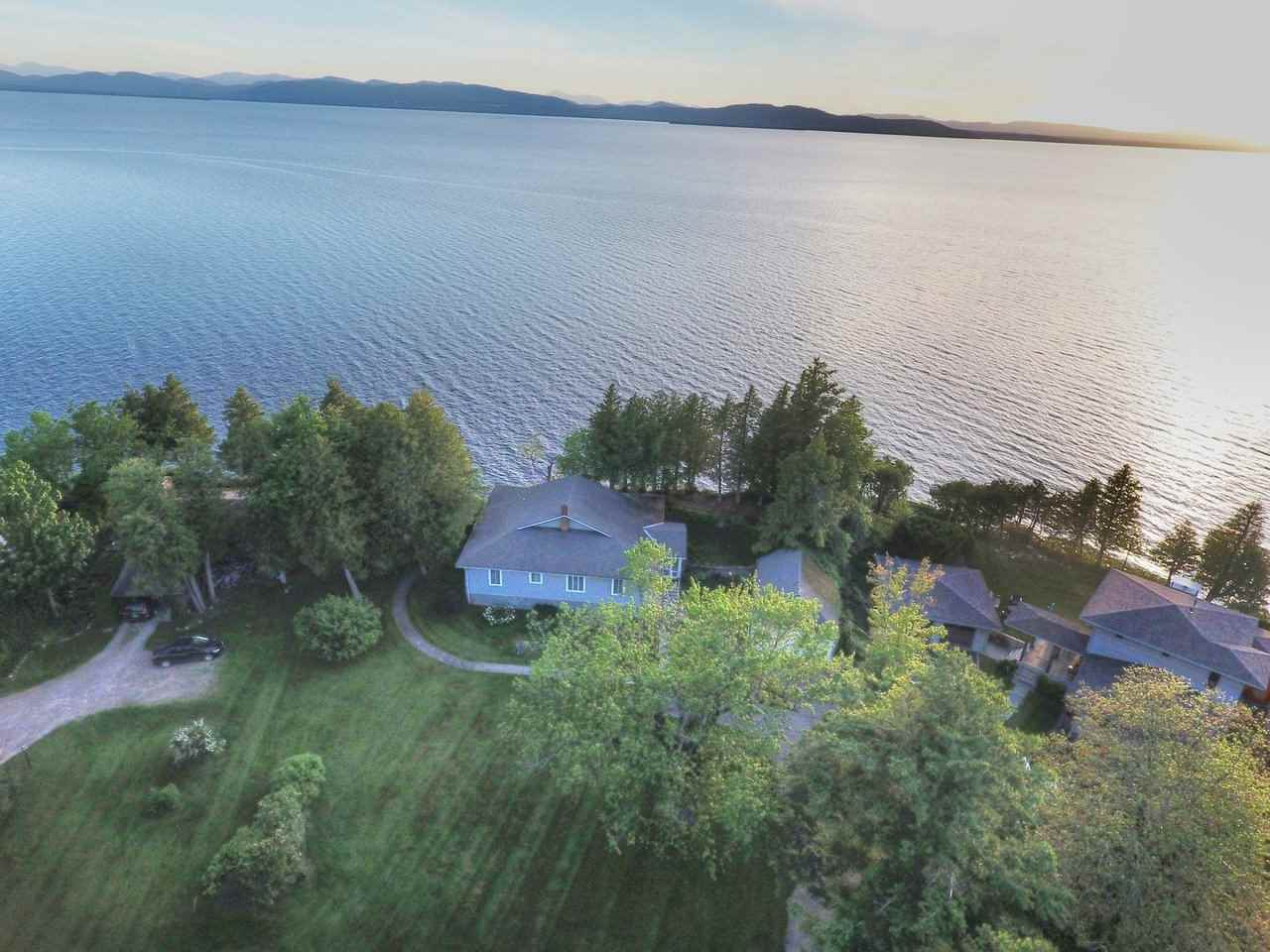 58 Sunset Cliff, Burlington